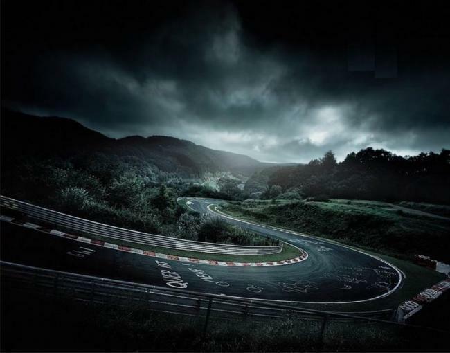 Viaje a Nürburgring 7 días