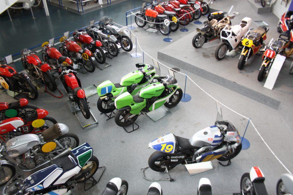 Museo de hockenheim